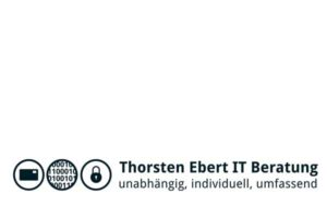 Thorsten Ebert IT Beratung